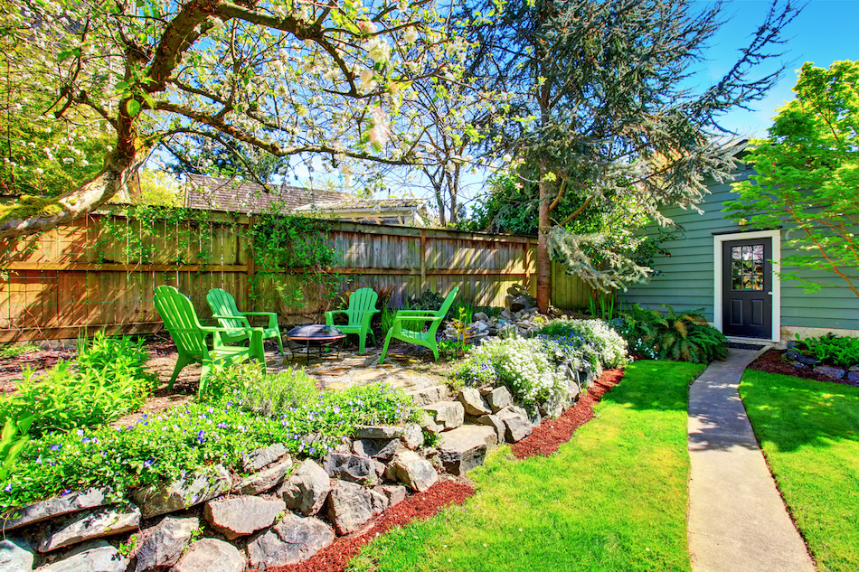 How to Landscape a Home to Sell on a Budget