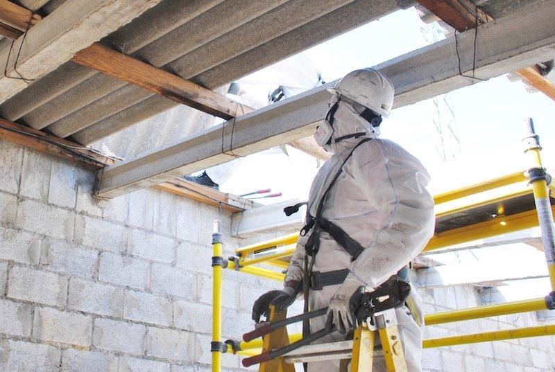 Hiring Professional for Asbestos Abatement