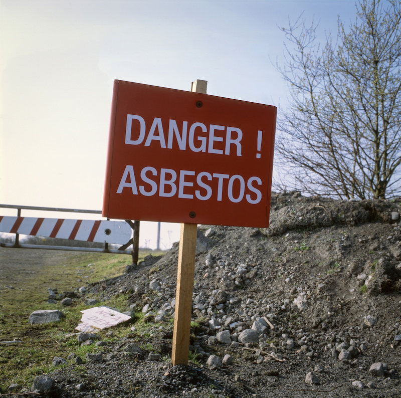 Dealing With Asbestos in Your Home
