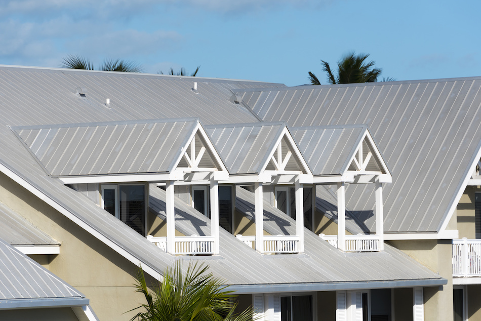 Metal Roofing Options for Homeowners