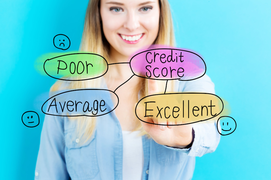 Becoming a Homeowner with a Low Credit Score