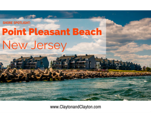 Shore Spotlight Point Pleasant Beach Nj