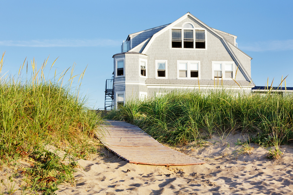 Considerations When Selling a Vacation Home