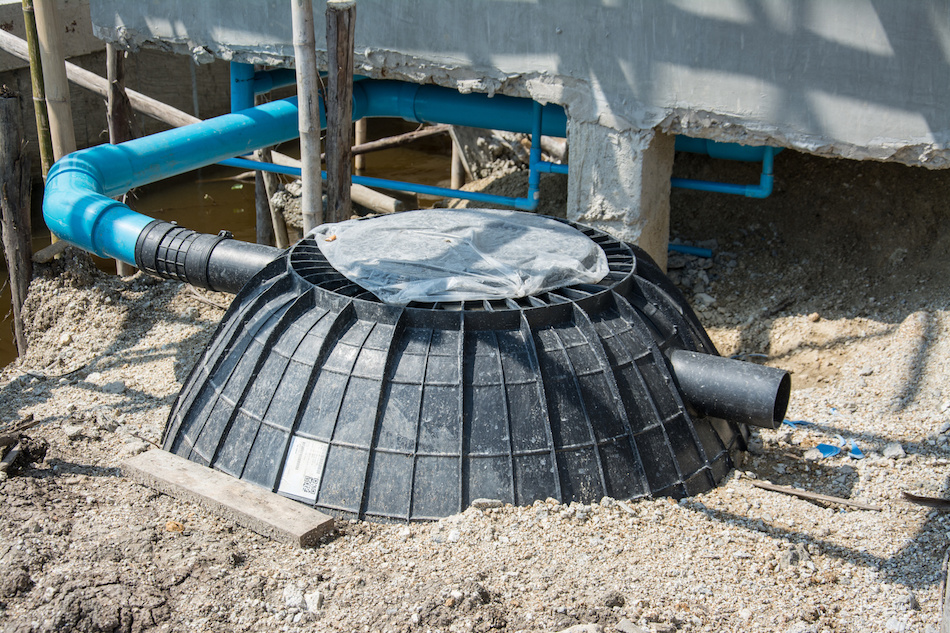 Buying a Home with a Septic Tank