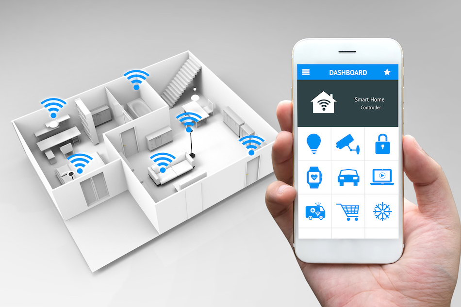 What Kind of Smart Technology is Right For Your Home?